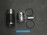 Гильзо-комплект Д 260,Д 245 (ГП-Mol+Кольца+Палец 38мм) ГРУЗОВИЧЁК (гр.С) (МОТОРДЕТАЛЬ)