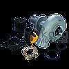 Насадка водяная помпа ( мотопомпа) алюминий 7Т d=26мм