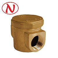 Фильтр для газа 3/4 В - 3/4 В латунный (Укр.)