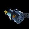 Насадка водяная помпа ( мотопомпа) пластик 7Т d=26мм