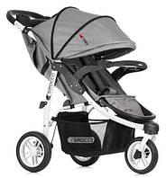 Прогулочная детская коляска SIROCCO TRIO PREMIUM, фото 1