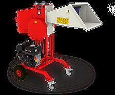 Бензиновый веткоизмельчитель АРПАЛ АМ-80БД (4 м куб/час)