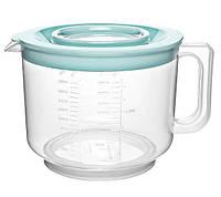 Чаша для миксера Titiz Aroni с двойной крышкой (AP-9310-TU)_428221