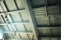 Антикоррозионное покрытие для бетонных поверхностей