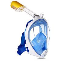 ВЫБОР ПОКУПАТЕЛЕЙ! Качественная маска для плавания подводная, маска для плавания, маска для плавания, 1002403, купить подводную маску