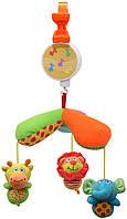 Игрушка-подвеска Baby Team Мини-мобиль (8544)
