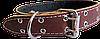 Шкіряний Ошийник 40 мм