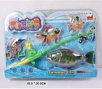 Рыбалка игрушечная