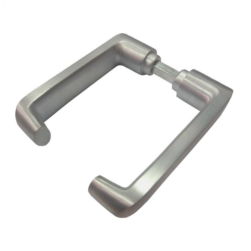 AS28A - Ручка нажимная для стеклянной двери