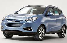 Hyundai ix35 2013+