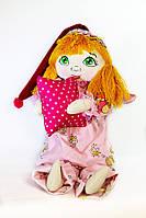 Кукла Сплюшка с подушкой в руках, фото 1