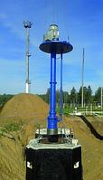 Вертикальные полупогружные насосы серии ВНД