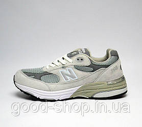 "Мужские кроссовки New Balance M993 Running / Walking Shoes ""Grey"""
