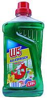 W5 универсальное моющее средство Allesfrisch (1,25 л) Германия