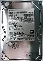 HDD 500GB 7200 SATA3 3.5 Toshiba DT01ACA050 Y21K2VDF, фото 1