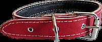 Ошийник шкіряний 35 мм, фото 1