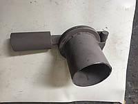 Зрывной клапан для силоса цемента KARMEL