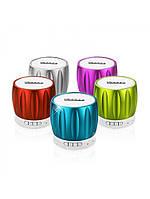 Блютуз Колонка Yoobao Bluetooth 3.0 Mini-Speaker Ps