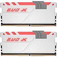 Модуль памяти для компьютера DDR4 16GB (2x8GB) 2133 MHz GEIL (GLWG416GB2133C15DC)