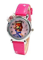 Детские часы Baosaili Z-0035 Принцесса София Crimson