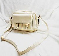 Женская стильная маленькая сумочка