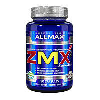 All Max Nutrition ZMX 90 caps