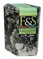 Чай « F&S » ENGLISH GREEN