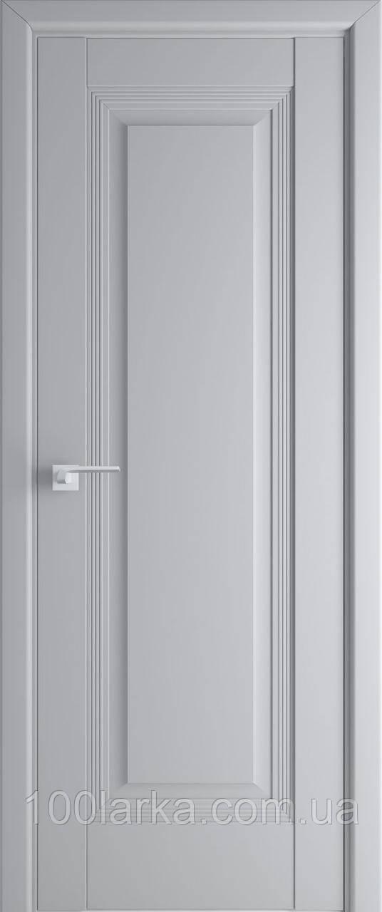 Межкомнатные деревянные двери, белые