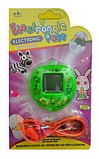 Тамагочи сердце - Любимая игрушка детства 168 персонажей в 1 тамагочи, фото 3