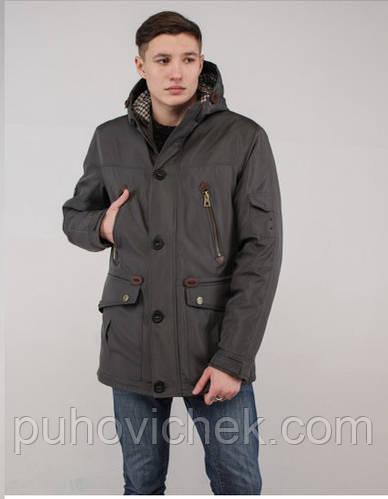 Куртки парки весенние для мальчиков подростков