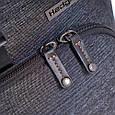 """Рюкзак HEDGREN WALKER  HWALK10/012 с отделением для ноутбука 15,6"""" 15,7 л серый, фото 6"""