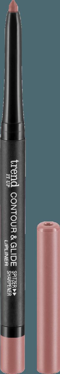 Контурный карандаш для губ trend IT UP, Color № 470
