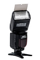 Универсальная вспышка Meike MK-930 II (Canon/Nikon/Sony), фото 1