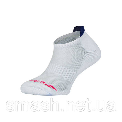 Носки Babolat INVISIBLE 2 PAIRS WOMEN (Упаковка,2 пары)