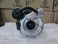 Восстановленная турбина RHF5 / Yanmar Industriemotor