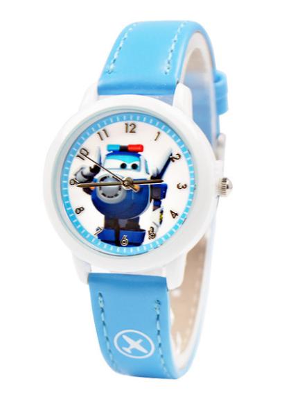 Детские часы Baosaili Х0010 Супер Крылья Пол