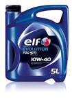Моторное масло Elf EVOLUTION 700 STI 10W-40 5л
