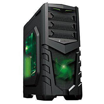 """Игровая сборка CiT Vantage A4 7300/8Gb/1Tb/GT 730 1Gb """"Over-Stock"""""""