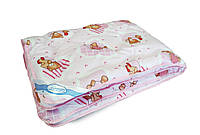 Одеяло Leleka-textile Оптима детское 105*140