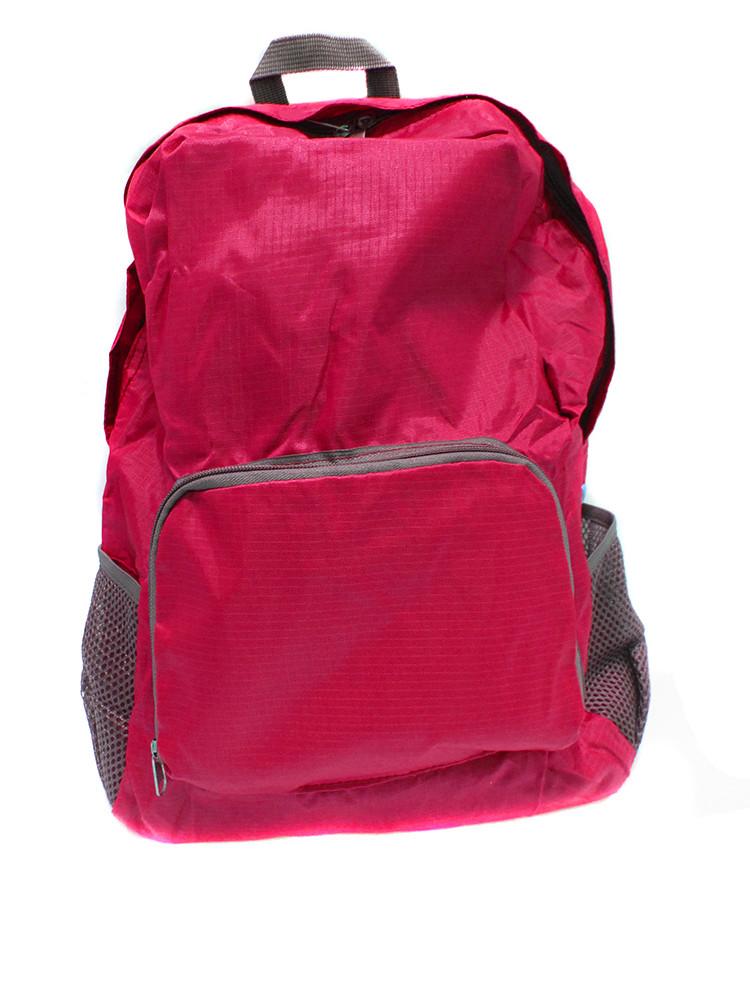 Рюкзак туристический сумка 25*44*13см R15645 Pink