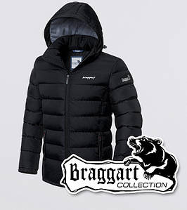 Куртка Braggart мужская эксклюзивная стильная