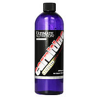 Ultimate Nutrition Liquid L-Carnitine 2000 mg 355 ml (unflavoured)