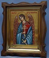 Позолота сусальным золотом икон небольшого формата на заказ., фото 1