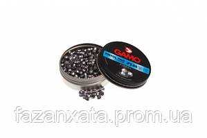Пули Master Pro-Metal 250шт cal.4,5