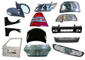 Детали кузова Mercedes-Benz Vito 638,639,Viano