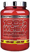 SciTec 100% Whey Protein Professional 1110 g (Шоколад арахисовая паста)