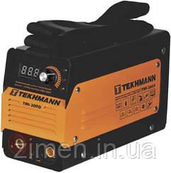 Зварювальний апарат-інвертор Tekhmann TWI-300 D