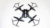 Квадрокоптер (Дрон) BJ-Model S5H c WiFi Камерой, Вращение 360 градусов