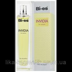 Туалетная вода женская Bi-es Invidia For Woman 100 ml.