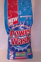 """Стиральный порошок из Германии """"Power Wash"""" 10 кг. Бриллиант универсал"""